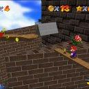 Vediamo il primo livello di Super Mario 64 rifatto con Unity