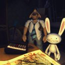 La soluzione di Sam & Max: The Devil's Playhouse - Episode 3