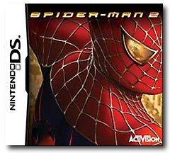 Spider-Man 2 per Nintendo DS