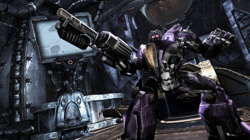 Activision potrebbe continuare con i Transformers