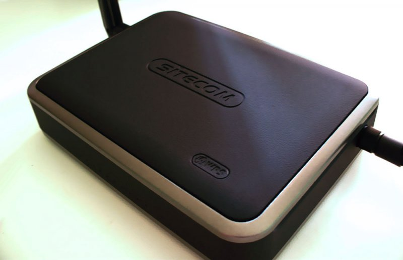 Sitecom Gaming Router II