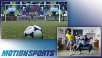 Kinect Motion Sports - Trailer di presentazione