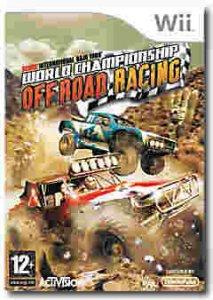 World Championship Off Road Racing per Nintendo Wii