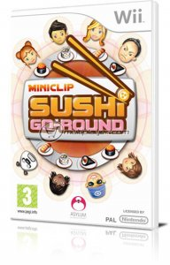 Sushi Go Round per Nintendo Wii