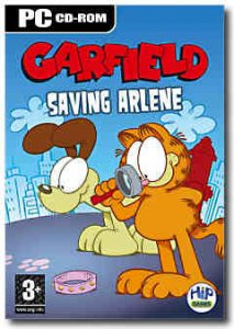 Garfield 2 Saving Arlene per PC Windows