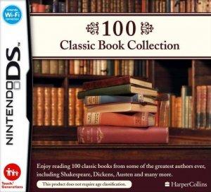 100 Classic Book Collection per Nintendo DS