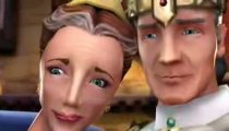 King's Quest: The Silver Lining - Trailer di annuncio