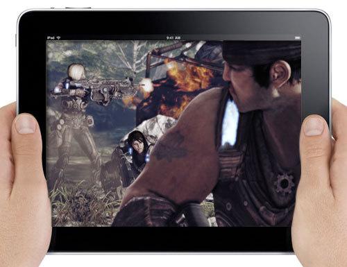 Mark Rein: le console del futuro sono iPhone ed Android