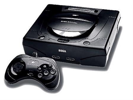 I giochi Saturn arrivano su PSN e Live Arcade?