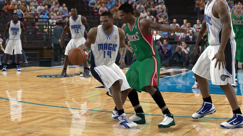 NBA Jam ufficiale su X360 e PS3
