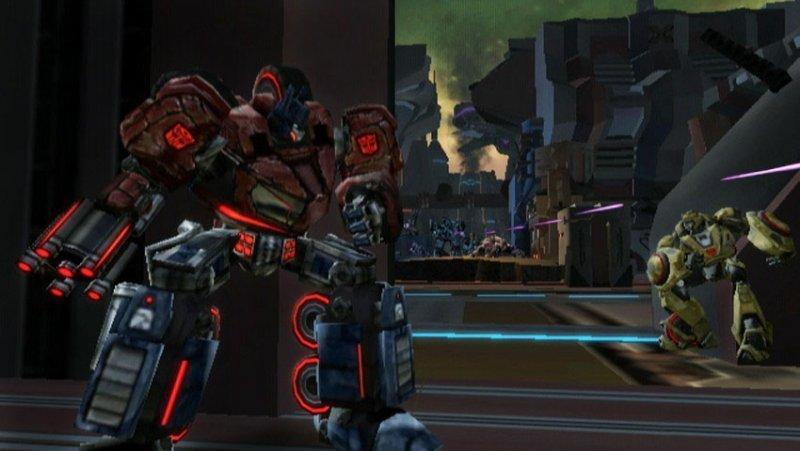Robot col wiimote