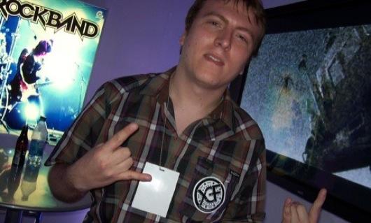 Il senior designer di Rock Band lascia Harmonix per Twisted Pixel