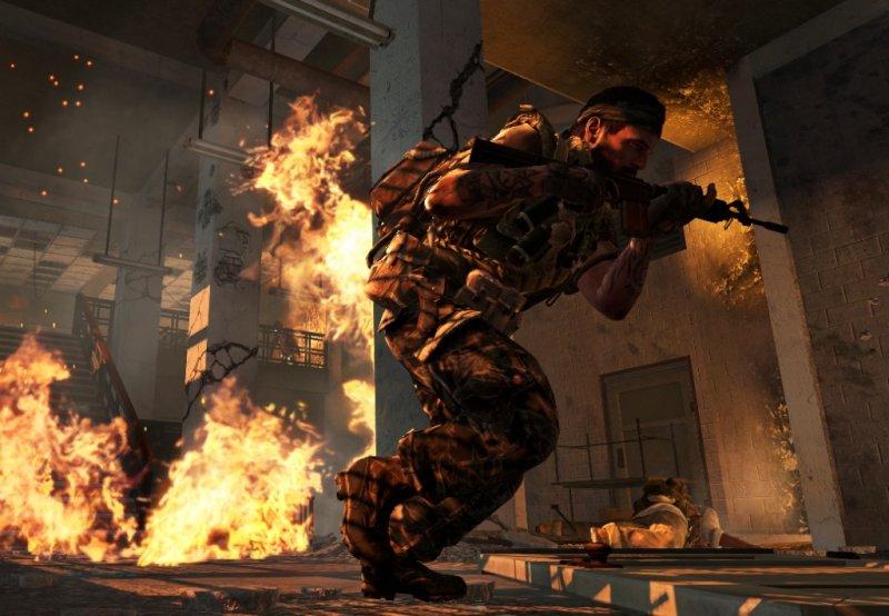 Call of Duty Black Ops: aggiornamenti e altri numeri impressionanti