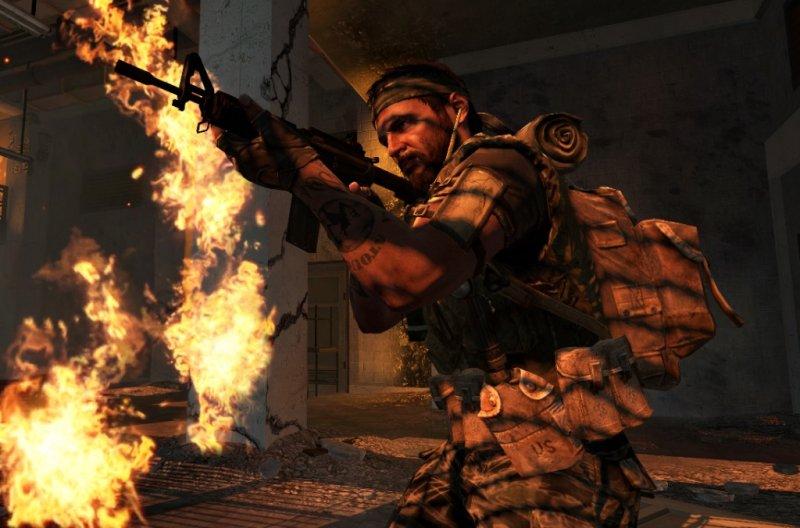 Activision studia una sottoscrizione per il multiplayer di Black Ops?