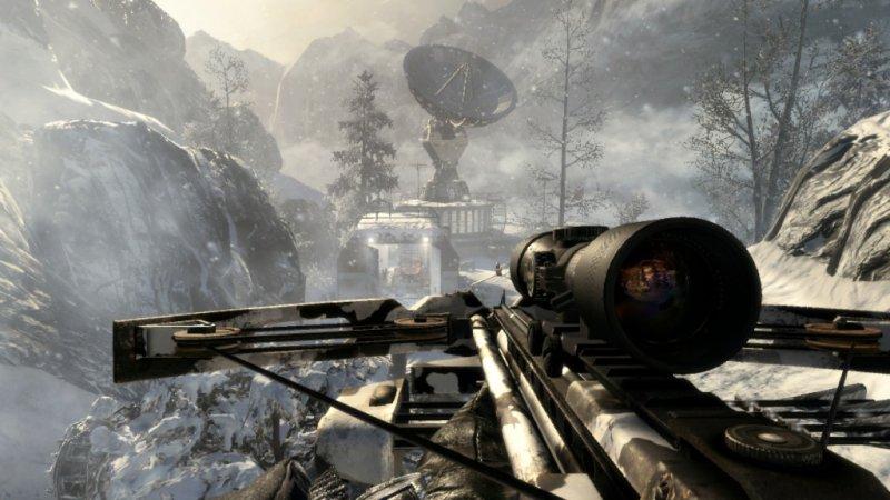 Black Ops: svelato DLC in esclusiva Xbox 360