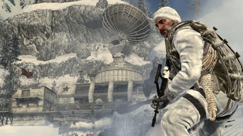 Problemi per Black Ops su PS3: parla Treyarch