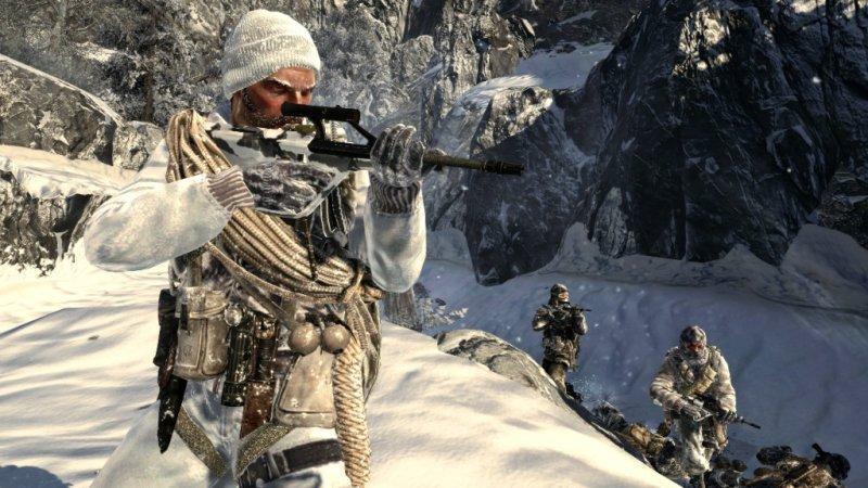 EA: Halo e CoD resteranno gli FPS top dell'anno