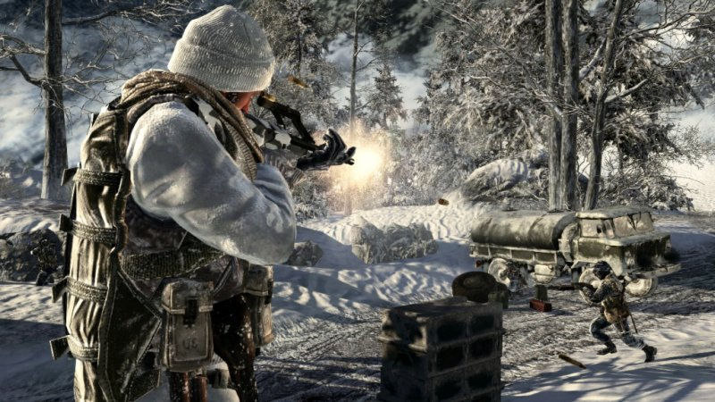 call of duty highly compressed 10mb