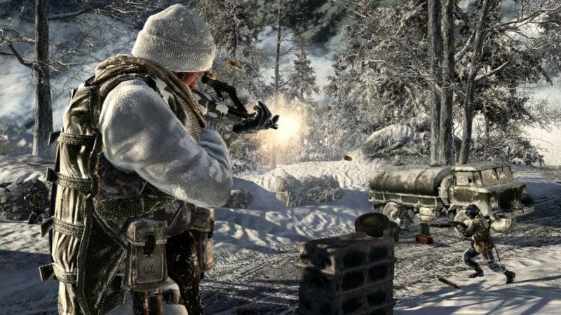 Le vendite di Call of Duty: Black Ops sono aumentate clamorosamente dopo l'arrivo tra i retrocompatibili Xbox One