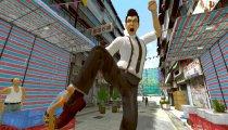 Kung Fu Rider - Trailer E3