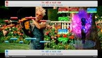 SingStar Dance - Trailer e Gameplay