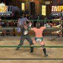 TNA Impact: Cross the Line - Trucchi