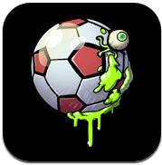 Pro Zombie Soccer per iPhone