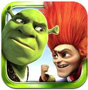Shrek: E Vissero Felici e Contenti - Il Gioco per iPhone