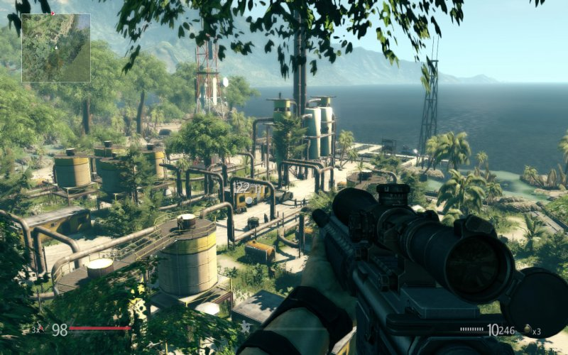 Sniper: Ghost Warrior è milionario