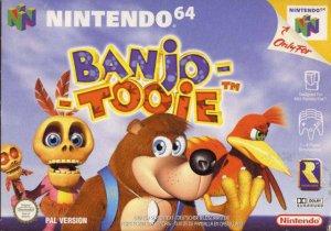 Banjo-Tooie per Nintendo 64