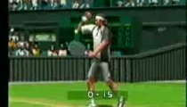 Virtua Tennis - Trailer
