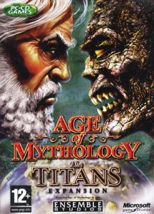 Age of Mythology: The Titans per PC Windows