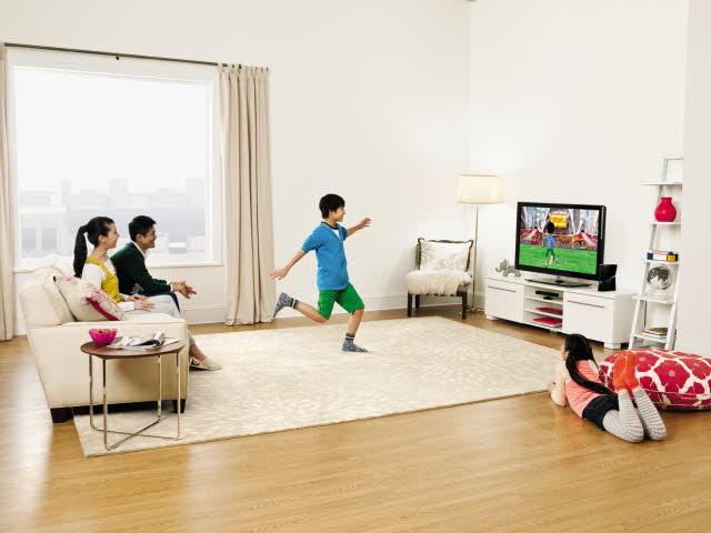 Kinect razzista? No, è una questione di illuminazione