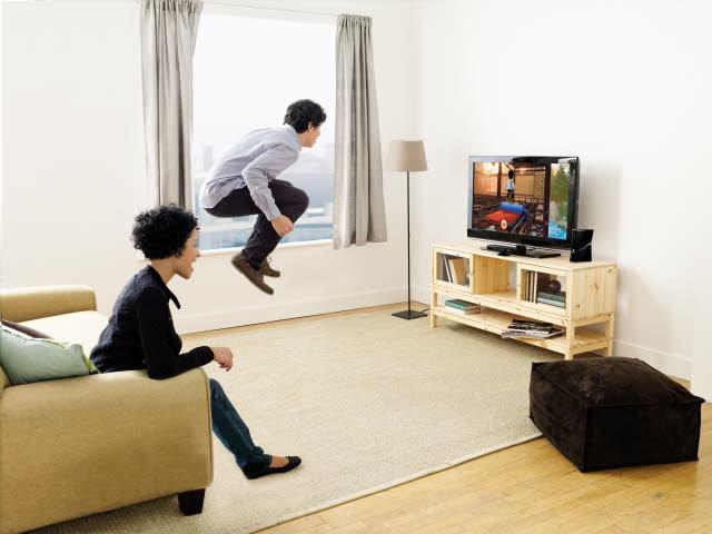 Le grandi previsioni degli analisti su Kinect