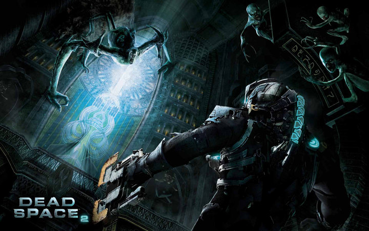 Un'immagine di Dead Space 2 rivela qualcosa di nuovo