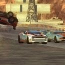 Demo e trailer da Split/Second: Velocity per PSP