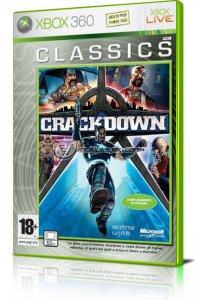 Crackdown per Xbox 360
