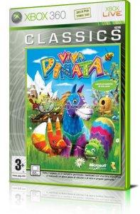 Viva Piñata per Xbox 360