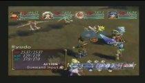 Grandia II - Gameplay