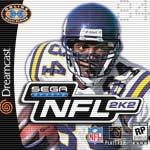 NFL 2K2 per Dreamcast