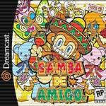 Samba de Amigo per Dreamcast