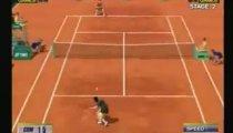 Virtua Tennis 2 - Gameplay