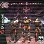 Quake III: Arena (Quake 3) per Dreamcast