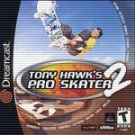 Tony Hawk's Pro Skater 2 per Dreamcast