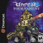 Unreal Tournament per Dreamcast