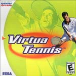 Virtua Tennis per Dreamcast