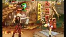Guilty Gear X - Gameplay