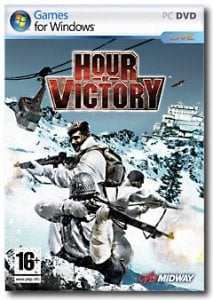 Hour of Victory per PC Windows