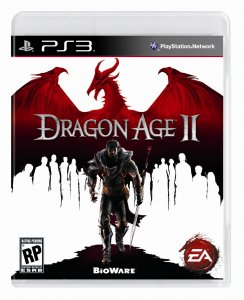 Dragon Age II per PlayStation 3