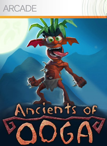 Ancients of Ooga per Xbox 360